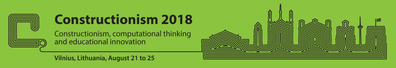 Conference Constructionism 2018